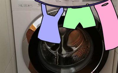 Lze použít aviváž, když sušíte prádlo v sušičce?